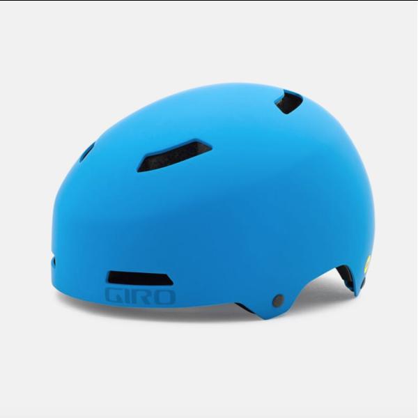 DIME MIPS HELMET -  BLUE