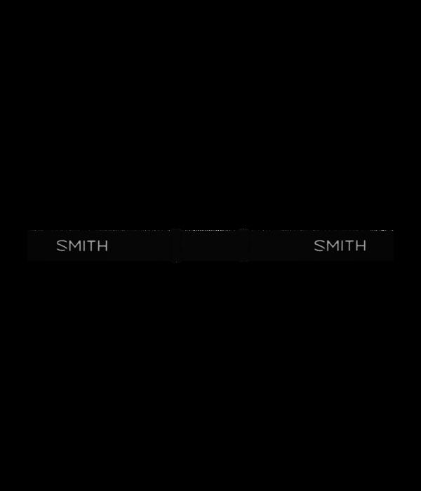SMITH GAMBLER GOGGLES - BLACK/RC36