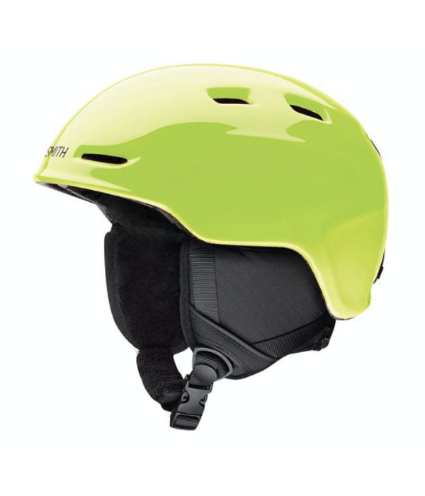 SMITH ZOOM JR HELMET ACID