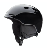 SMITH ZOOM JR HELMET BLACK