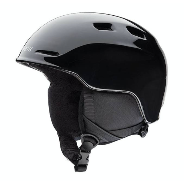 ZOOM JR HELMET BLACK