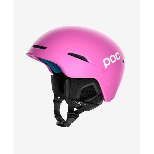 OBEX SPIN HELMET - PINK - SIZE M/L 55-58CM ONLY