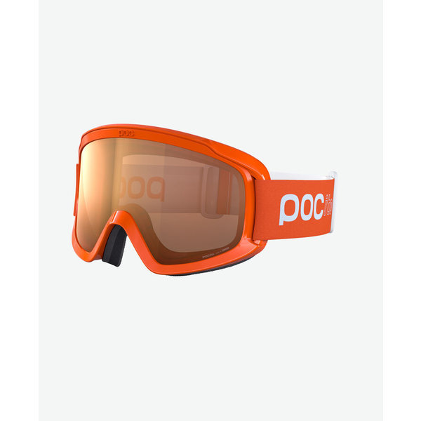 POCITO OPSIN GOGGLE - ORANGE