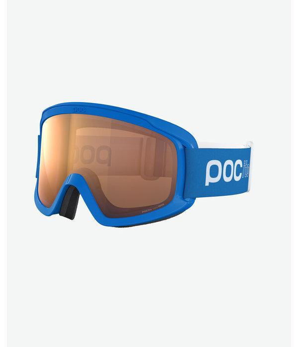 POC POCITO OPSIN GOGGLE - BLUE