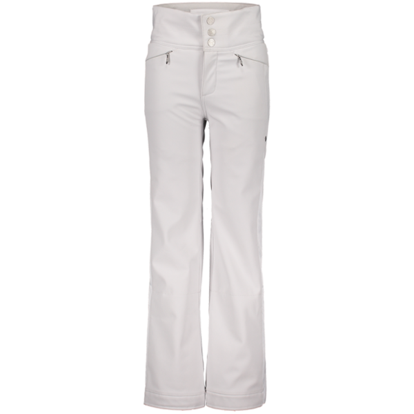 JUNIOR GIRLS JOLIE SKI PANT - WHITE