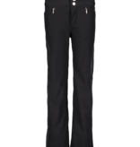 OBERMEYER JUNIOR GIRLS JOLIE SKI PANT - BLACK