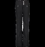 OBERMEYER JUNIOR GIRLS JOLIE SKI PANT - BLACK