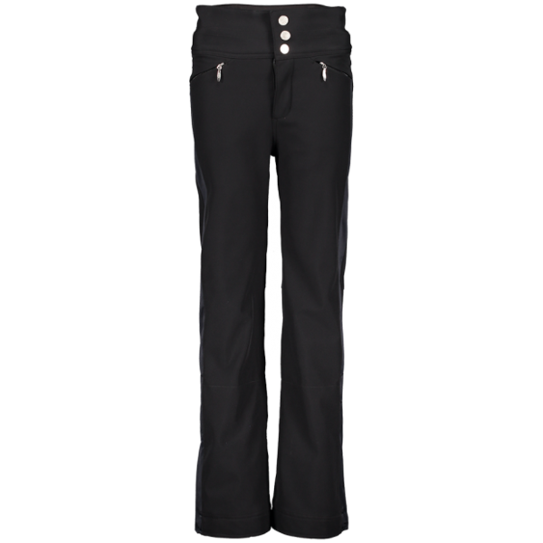 JUNIOR GIRLS JOLIE SKI PANT - BLACK