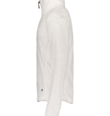 OBERMEYER JUNIOR GIRLS SECOND LAYER FURRY FLEECE - WHITE