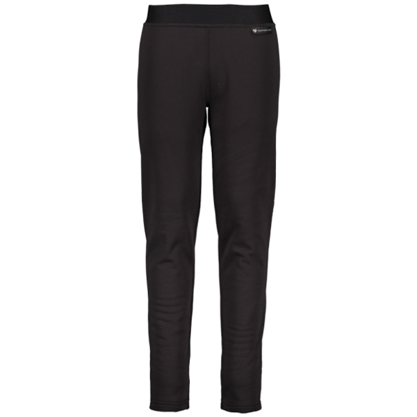 UNISEX ULTRAGEAR BASELAYER PANT - BLACK