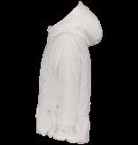 OBERMEYER PRESCHOOL GIRLS MARGOT SKI JACKET - WHITE