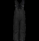 OBERMEYER PRESCHOOL BOYS VOLT SKI PANT - BLACK