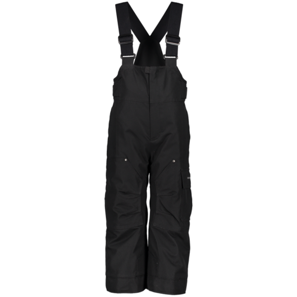 PRESCHOOL BOYS VOLT SKI PANT - BLACK