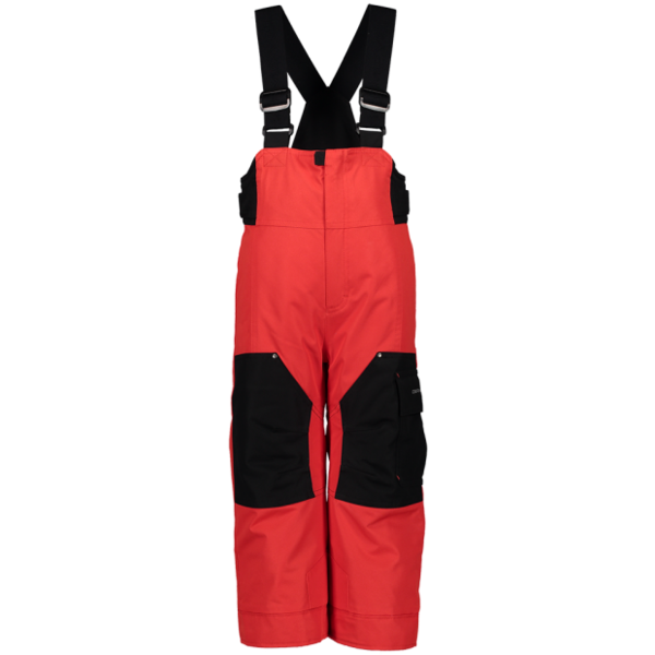 PRESCHOOL BOYS VOLT SKI PANT - RED
