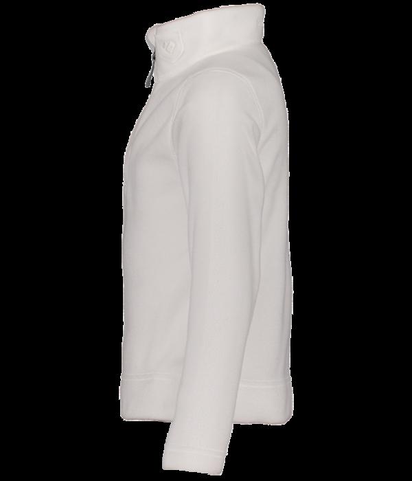 OBERMEYER PRESCHOOL GIRLS SECOND LAYER ULTRAGEAR TOP - WHITE