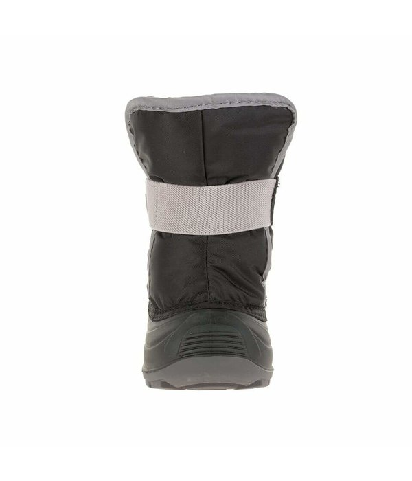 KAMIK SNOWBUG 3 BOOT - BLACK