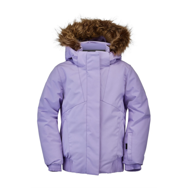BITSY GIRLS LOLA SKI JACKET - WISH