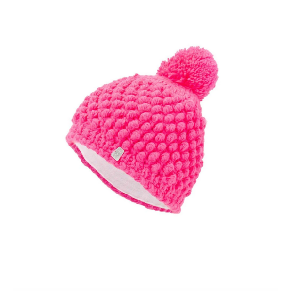 BITSY GIRLS BRRR BERRY HAT - BRYTE BUBBLEGUM