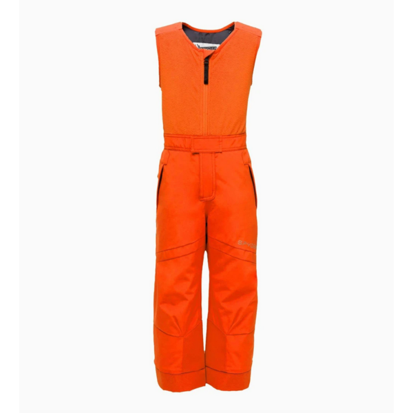 MINI BOYS EXPEDITION SKI PANT - BRYTE ORANGE