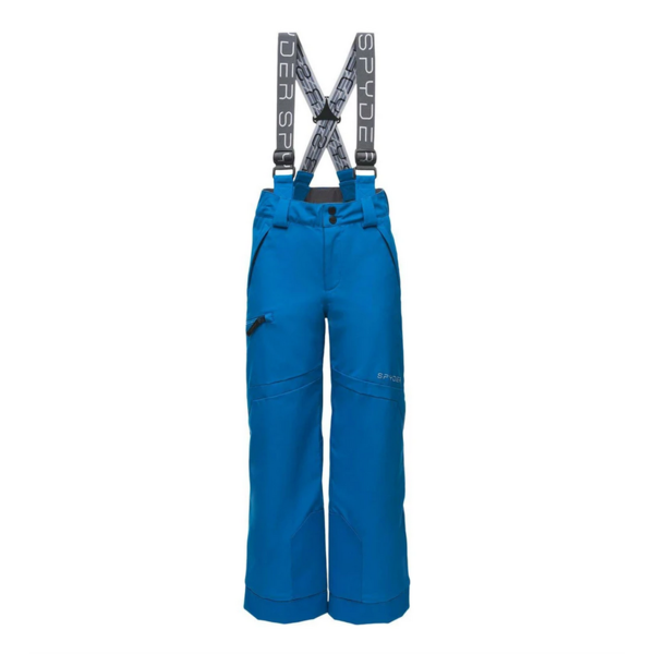 JUNIOR BOYS PROPULSION SKI PANT - OLD GLORY - SIZE 12 ONLY