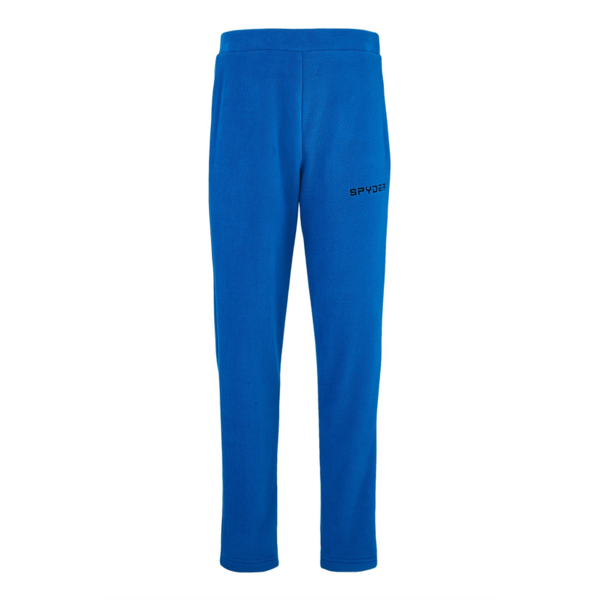 JUNIOR BOYS SECOND LAYER SKI SPEED FLEECE PANT - OLD GLORY
