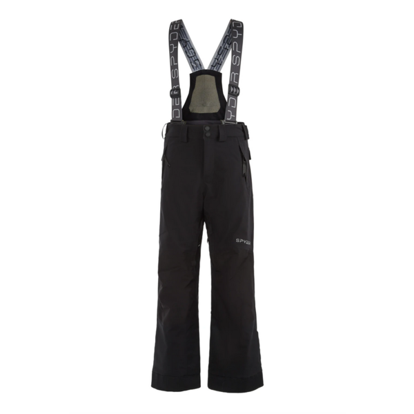 JUNIOR BOYS OUTLAND GTX PANT - BLACK