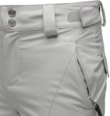 SPYDER JUNIOR GIRLS OLYMPIA SKI PANT - SILVER
