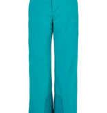 SPYDER JUNIOR GIRLS OLYMPIA SKI PANT - SCUBA
