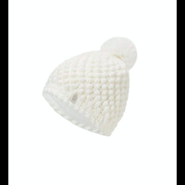 GIRLS BRRR BERRY HAT - WHITE