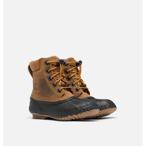 YOUTH CHEYANNE LACE II BOOT - ELK
