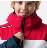 ROSSIGNOL JUNIOR BOYS PADDED SKI JACKET - SIZE 8 ONLY
