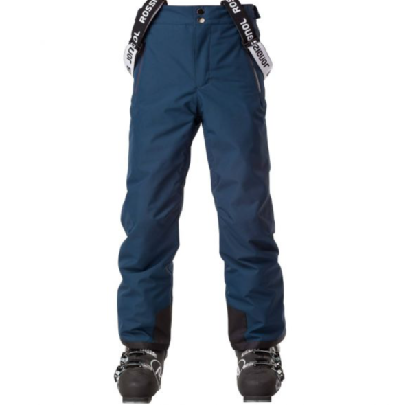 JUNIOR BOYS HIVER SKI PANT - NAVY