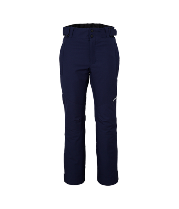 PHENIX JUNIOR BOYS LEO JR SALOPETTE SKI PANT - NAVY - SIZE 16 ONLY