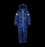 PHENIX PRESCHOOL BOYS TREASURE 1PC SNOWSUIT - BLUE CAMO