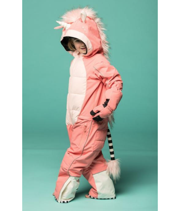 WEEDO UNICORN WINTER JUMPSUIT