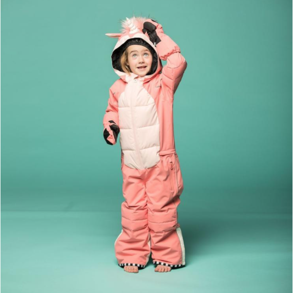 UNICORN WINTER JUMPSUIT