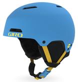 GIRO CRUE MIPS HELMET - MATTE SHOCK BLUE - SIZE XSMALL (48.5-52CM)