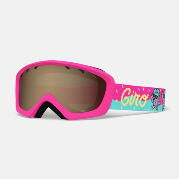 CHICO GOGGLES - DISCO BIRDS PINK