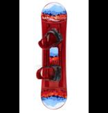 LUCKY BUMS TODDLER SNOWBOARD - 95 CM