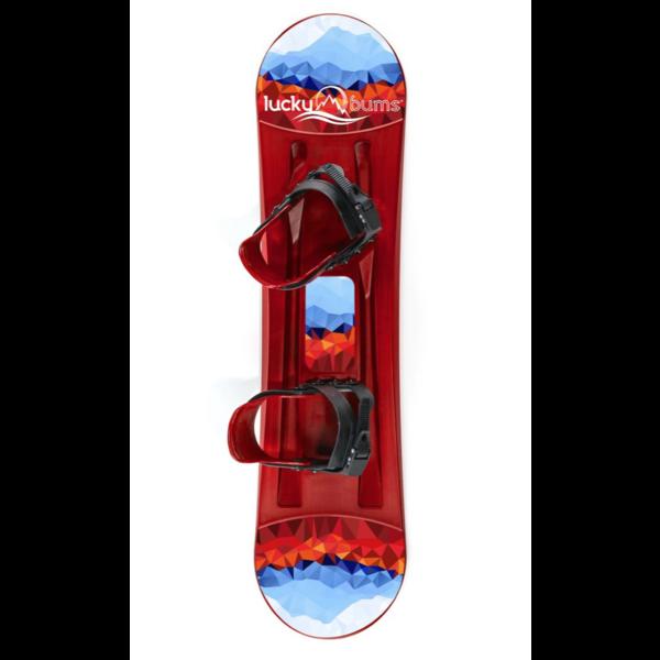TODDLER SNOWBOARD - 95 CM