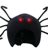 COOLCASC SPIDER LED HELMET COVER