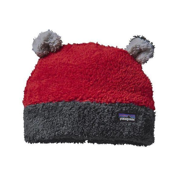 BABY FURRY FRIENDS HAT - SIZE 3-6M ONLY