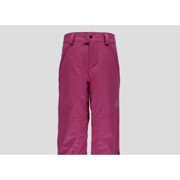 GIRLS VIXEN PANT RASPBERRY - SIZE 16 ONLY