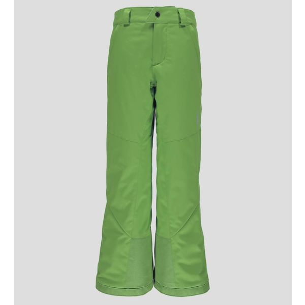 JUNIOR GIRLS VIXEN PANT - FRESH GREEN - SIZE 16 ONLY