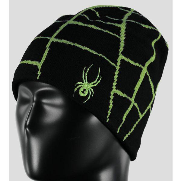MINI WEB HAT BLACK/FRESH