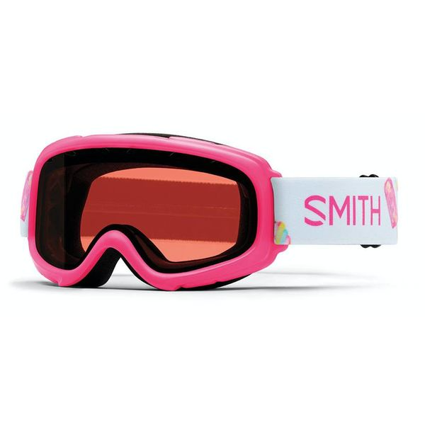 GAMBLER GOGGLES - PINK POPSICLES/RC36 - YOUTH MEDIUM