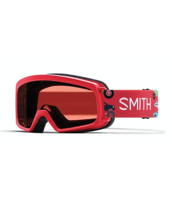 SMITH RASCAL GOGGLES - FIRE TRANSPORTATION/RC36 - YOUTH SMALL