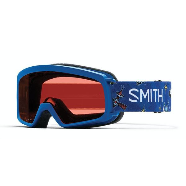 RASCAL GOGGLES - COBALT SHUTTLES/RC36 - YOUTH SMALL