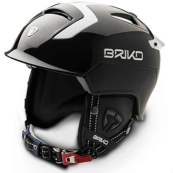 MONGIBELLO HELMET - BLACK - 56CM ONLY