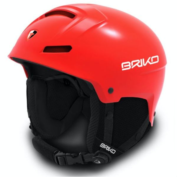 MAMMOTH ABS HELMET - ORANGE FLUO - XSMALL (48-52CM)